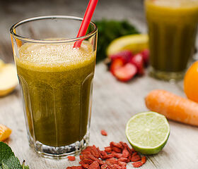 Energia Matinal - YouCook Juices for Detox